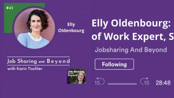 Jobsharing & Beyond Podcast